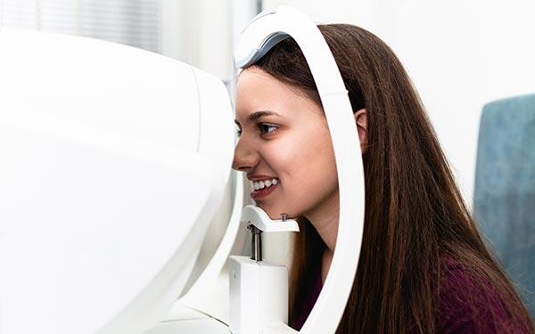 0bf78ebb13d484 Optometrisch onderzoek bij Sportel Optiek